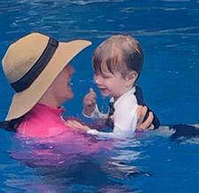 Swim safe lindley pless.